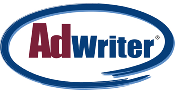 AdWriter Logo with R 20160407 RGB