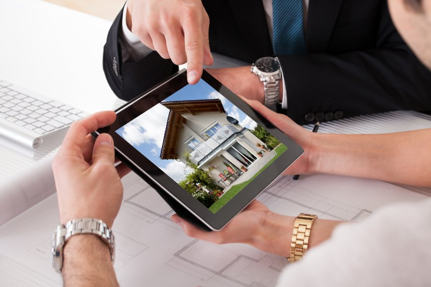 tablet house consultation