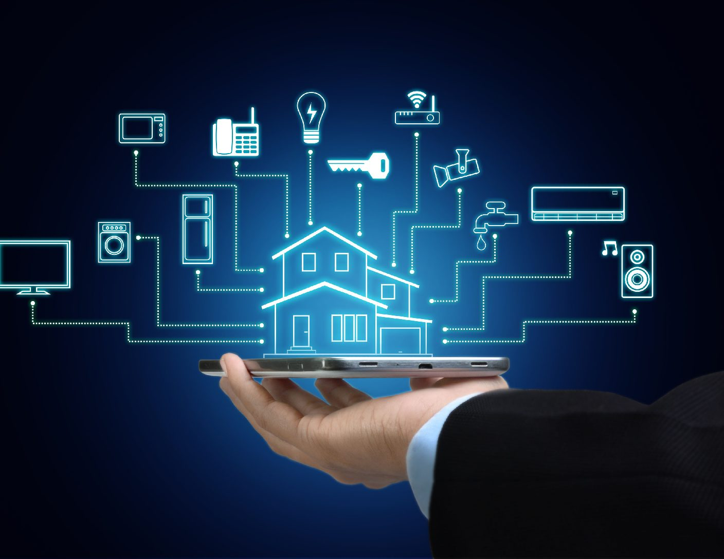 techhelp understanding internet of things risks