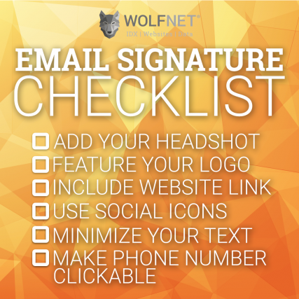 wolfnet creating branded email template 4