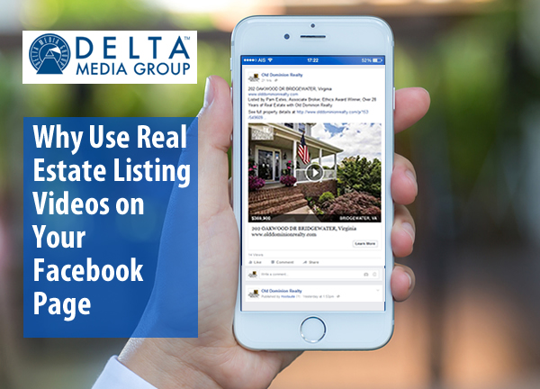 delta Real estate videos facebook