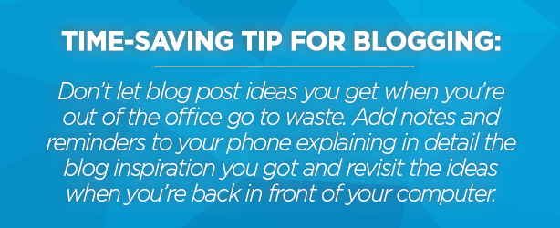hf time saving blogging tip 5