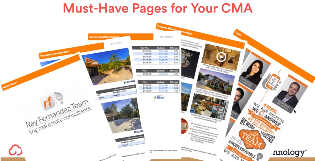 must have cma pages