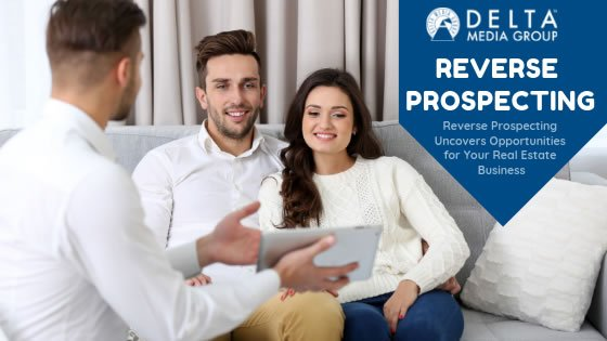 delta how reverse prospecting can work for you