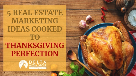 delta marketing ideas cooked to thanksgiving perfection