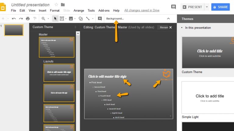 hdc custom theme in google slides 6