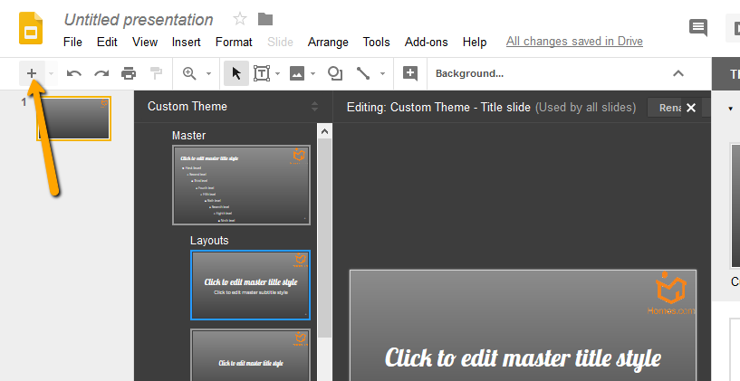 hdc custom theme in google slides 8