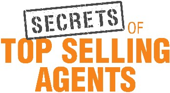 secrets of top selling agents new