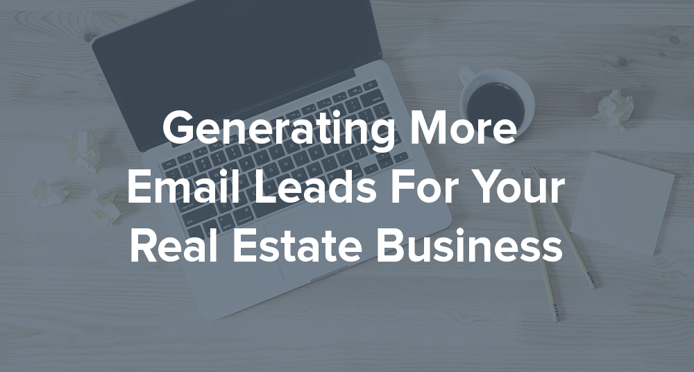 contactually generating more email leads 1