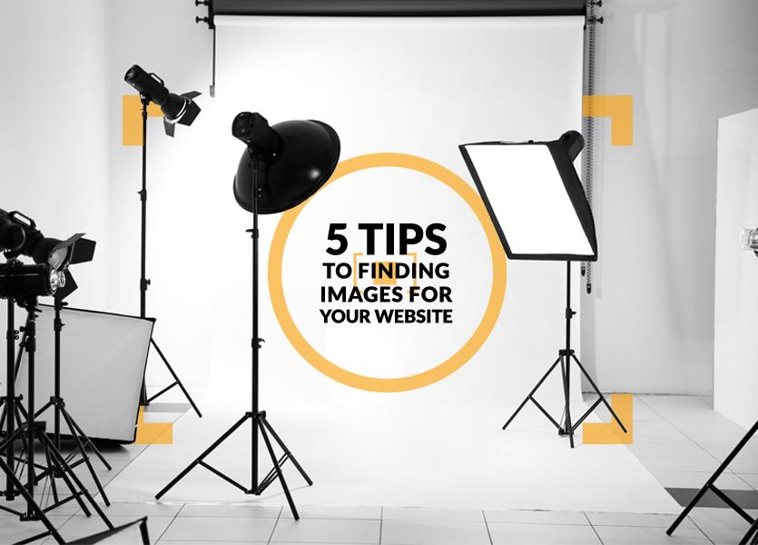 lwolf 5 Tips to Finding Images for Your Website