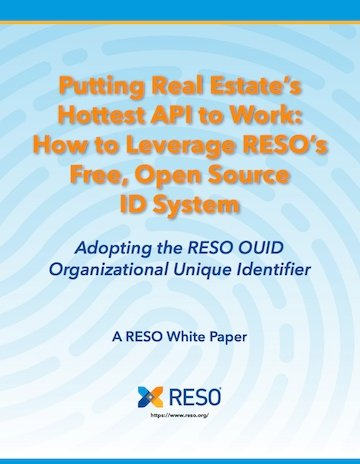 RESO OUID WhitePaper Cover