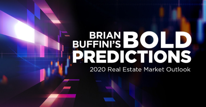 buffini reveals 2020 real estate market outlook