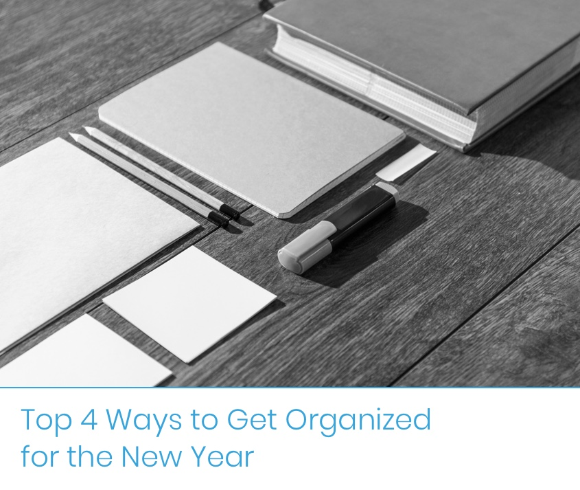 chime top 4 ways get organized new year