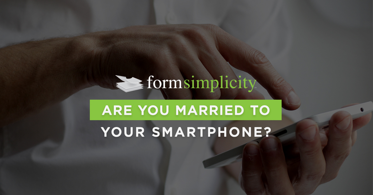 fs are you married to your smartphone