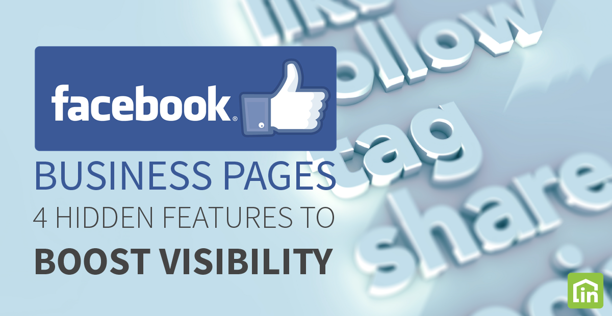 ire facebook business pages hidden feature 1