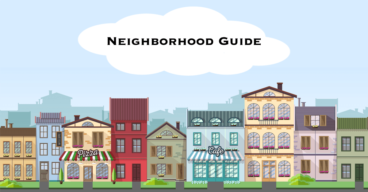 parkbench create perfect neighborhood guide 1