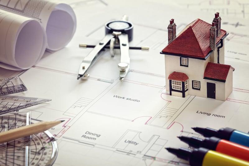 planitar house plan blueprint PVQ57P2