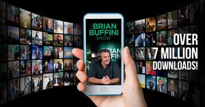 Buffini Podcast 7 Million Downloads
