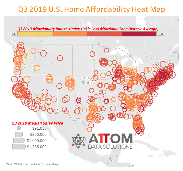 attom q3 2019 u s home affordability report