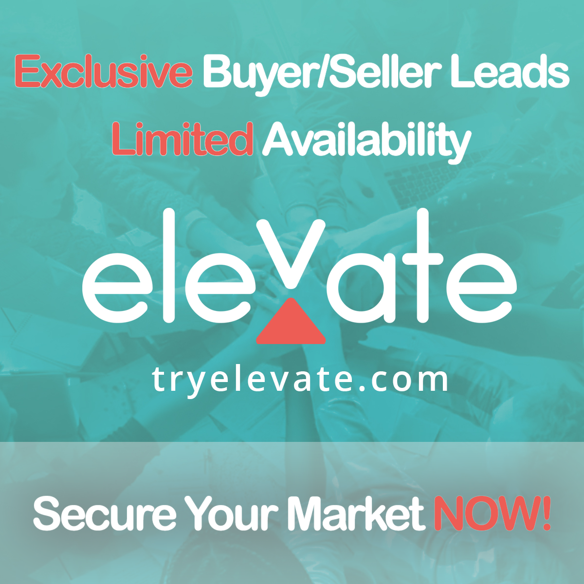 elevate lead gen solutions