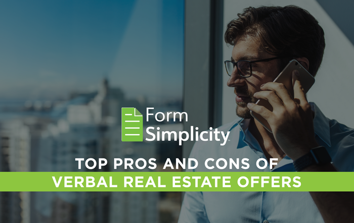 fs pros and cons of verbal offers