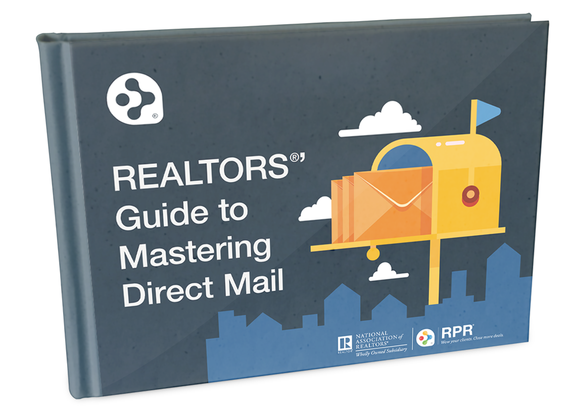 rpr ebook direct mail