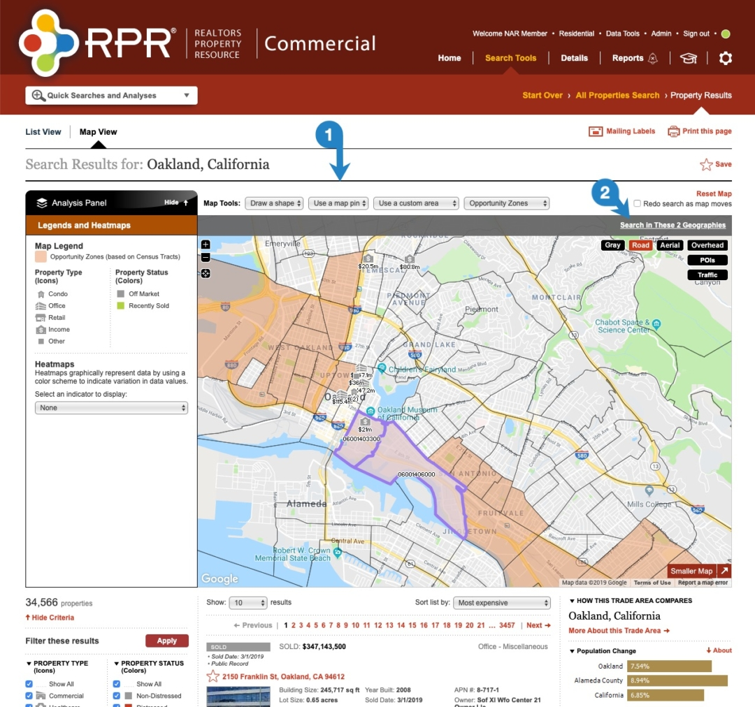 rpr underused commercial search functions 4