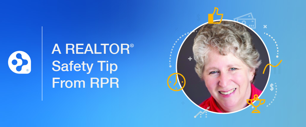 rpr user quick and easy safety tip