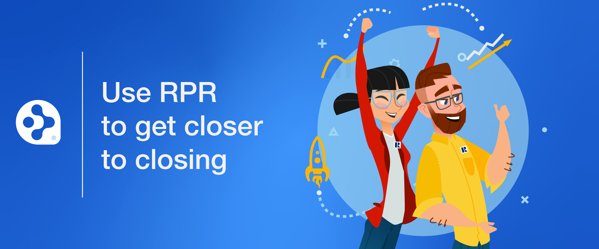 rpr using rpr close more deals