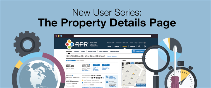 Masthead New User Series Property Details