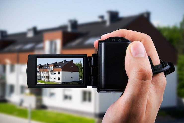 hfinder distributing real estate video content
