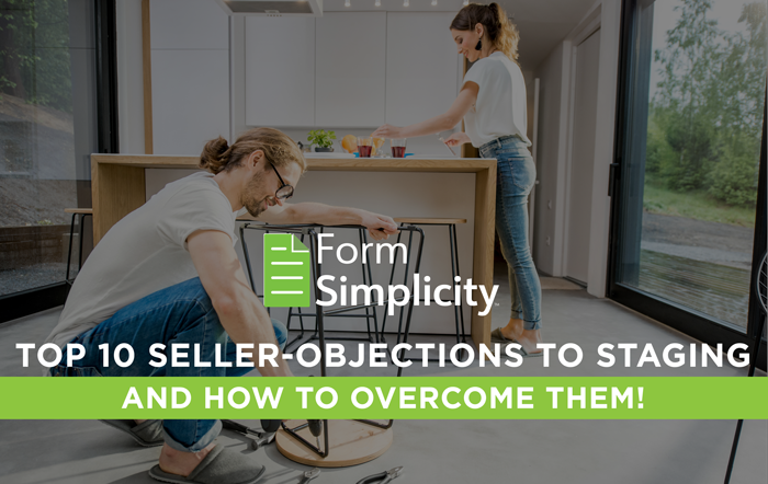 fs 10 seller objections to staging