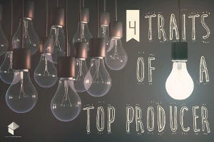 ss 4 Traits Top Producer