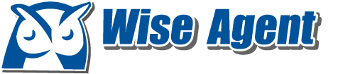 WiseAgent official logo