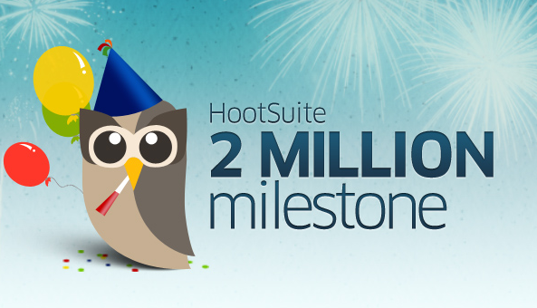 2Mill hootSuite