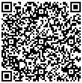 QR code with congrats RET msg