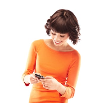 text messaging 200px