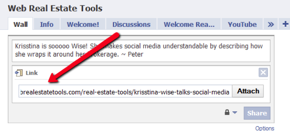 web real estate tools image 1