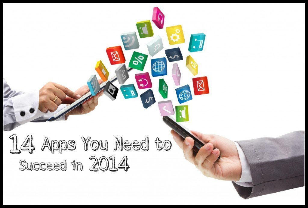 homes com 14 Apps You need to succeed in 2014