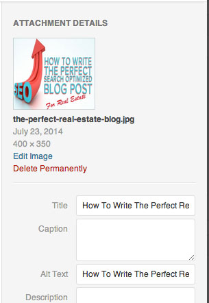 leading agent the perfect real estate blog 03