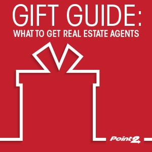 p2 agent Gift Guide