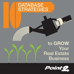 point2 Strategies to Grow database