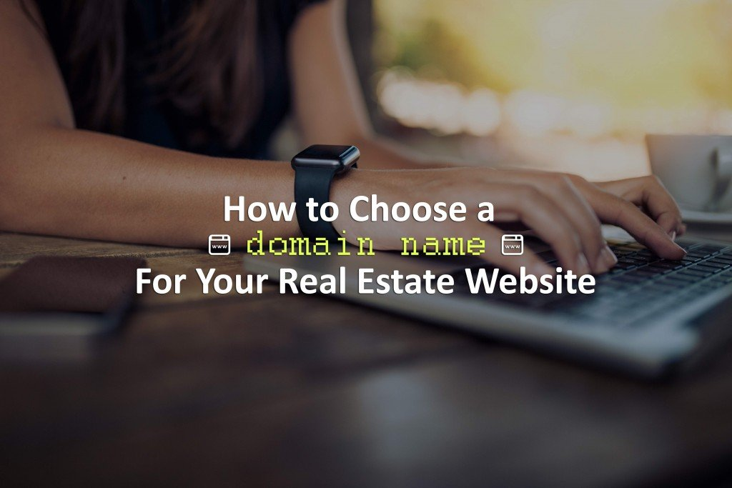 chime choose domain name